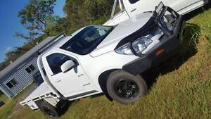 2013 Holden Colorado! WHOLESALE PRICE OF $16990 Kuraby Brisbane South West Preview