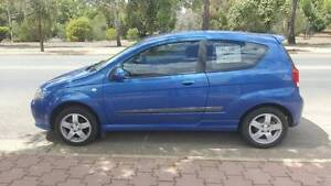 Holden Barina automatic excellent condition Port Pirie Port Pirie City Preview