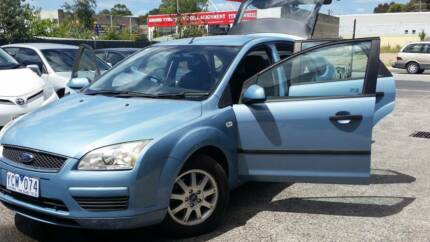 Cheapest Car and Van Rentals in Melbourne