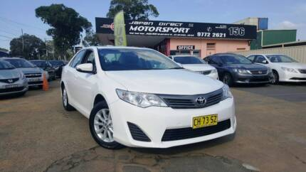 2014 Toyota Camry Altise Auto Sedan #1103 Condell Park Bankstown Area Preview