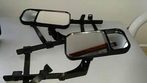 Universal Towing Mirrors Batemans Bay Eurobodalla Area Preview