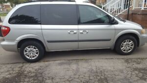 7 seater van for sale