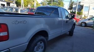 Ford F-150 4x4 2007