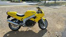 2002 Triumph RS Sprint in good condition Sandgate Brisbane North East Preview