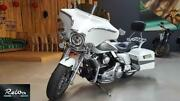 Harley-Davidson FLHRC Road King Custom LED/Fairing/DeutschesM.