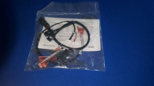 Crown Electric Pallet Jack Wire Harness  151604