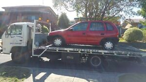 Cash $$$ for unwanted cars in Melbourne Craigieburn Hume Area Preview