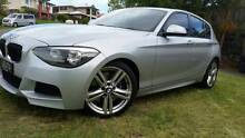 2012 BMW 125i M SPORT Pacific Pines Gold Coast City Preview