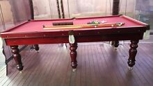 Billiard table Werribee Wyndham Area Preview