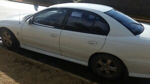 2001 Holden Commodore Sedan Balaklava Wakefield Area Preview