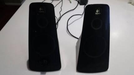 Logitech Z520 Computer speakers