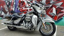 2013 Harley Davidson FLHTCUSE08 CVO Electra Glide Ultra Classic Ballajura Swan Area Preview