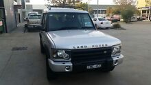 2004 Land Rover Discovery Wagon Heathmont Maroondah Area Preview