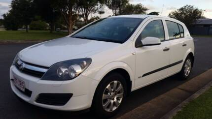 Very Nice Automatic 120000km 2006 Holden Astra Pw Alloys 5/18Rego