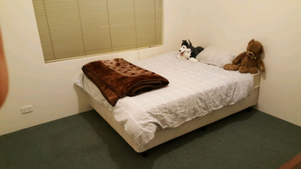 Furnished room near Cannington station