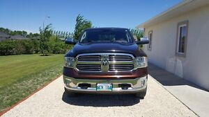 Reduced price2013 Dodge Ram