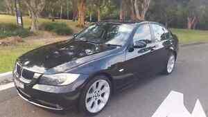 BMW e90 Sports, Full luxury with long rego! Parramatta Parramatta Area Preview