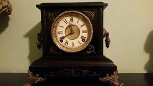 Antique Clock Wodonga Wodonga Area Preview