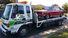 Tilt Tray ,Zak Towing truck services Brunswick Moreland Area Preview