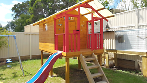 Cubby House Chester Hill Bankstown Area Preview
