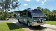 MOTORHOME '96 TOYOTA COASTER Springfield Lakes Ipswich City Preview