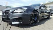 BMW M6 Gran Coupe B&O 360° Kamera LED 20 Zoll Softcl
