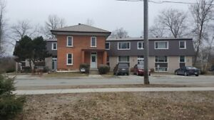 2bd apartment for rent in Campbellford