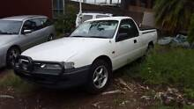 1996 Holden Commodore Ute (Auto) V6 3.8L LSD Adamstown Heights Newcastle Area Preview