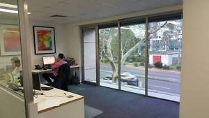 Hot Desk or Shared Office Space North Sydney North Sydney North Sydney Area Preview