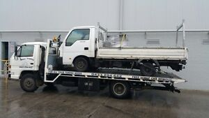 Towing service starts from $60 Craigieburn Hume Area Preview