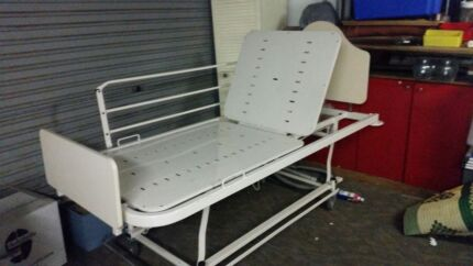 electric hospital bed Liverpool Liverpool Area Preview