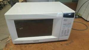 SAMSUNG MICROWAVE - kitchen cooking electronic appliance Murarrie Brisbane South East Preview