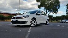 Volkswagen Golf GTi MY10 - Immaculate with long rego Brunswick East Moreland Area Preview