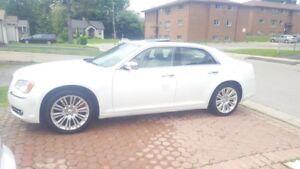 Chrysler 2011(300c)