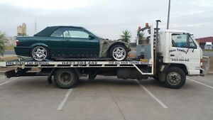 Cash $$$ for damaged or unwanted cars Craigieburn Hume Area Preview