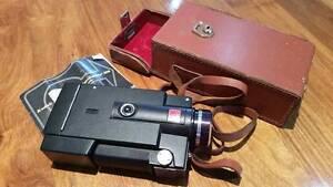 1960s Kodak Instamatic Movie / Video Camera New Lambton Newcastle Area Preview
