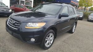 2010 Hyundai Santa Fe GL SPORT | Sunroof |Heated Seats|Warranty