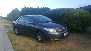 2012 Toyota Corolla! *1 year rego* *Cheap* *Auto* Eight Mile Plains Brisbane South West Preview