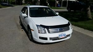 2007 Ford Fusion Certified and Etested