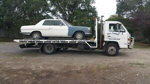 Towing service Craigieburn Hume Area Preview