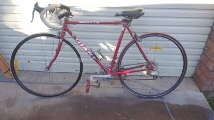 Giant Ladies Bike Bicycle Vintage Style Other Gumtree