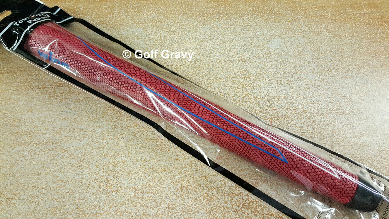 "Winn SOW11-DG Polymer Rod Overwrap 44"" L, Dark Gray"