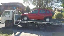 Cash $$$ for unwanted cars Craigieburn Hume Area Preview