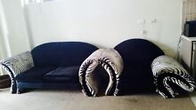 Sofa 2 + 1 Seater Free! Free! Free! Westmead Parramatta Area Preview