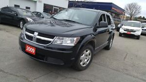 2009 Dodge Journey | Warranty | Certified and E-tested