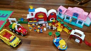 Fischer Price Little People Toys Burleigh Waters Gold Coast South Preview