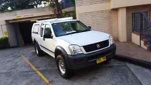 2003 Holden Rodeo Ute Maroubra Eastern Suburbs Preview