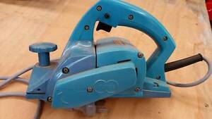 TOWA Hand Planer Corded Power Tool Cumberland Park Mitcham Area Preview