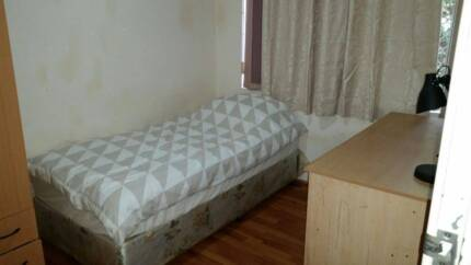 Single room $135 all included