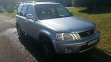 2001 Honda CRV SUV Cooranbong Lake Macquarie Area Preview